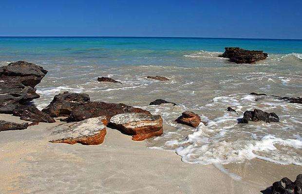 شاطئ كابل Cable Beach