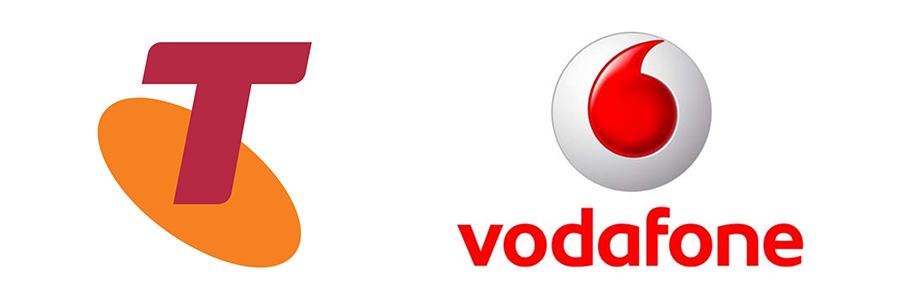 شركات الاتصالات وشريحة الانترنت في استراليا