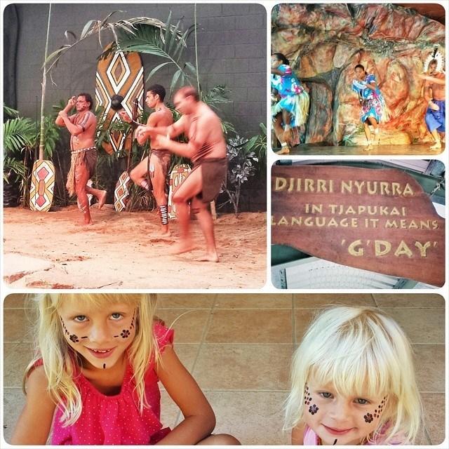 """حديقة """"تيابوكاي"""" لثقافة للسكان الأصليين"""