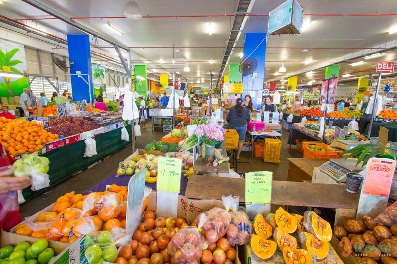 سوق راستي فارمرز
