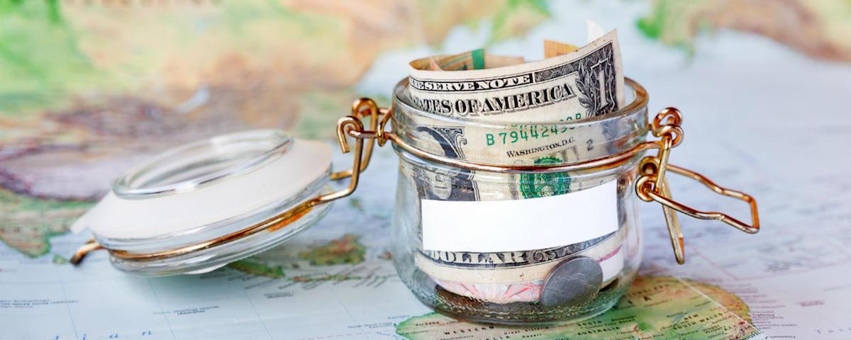 نصائح توفير المال عند السفر