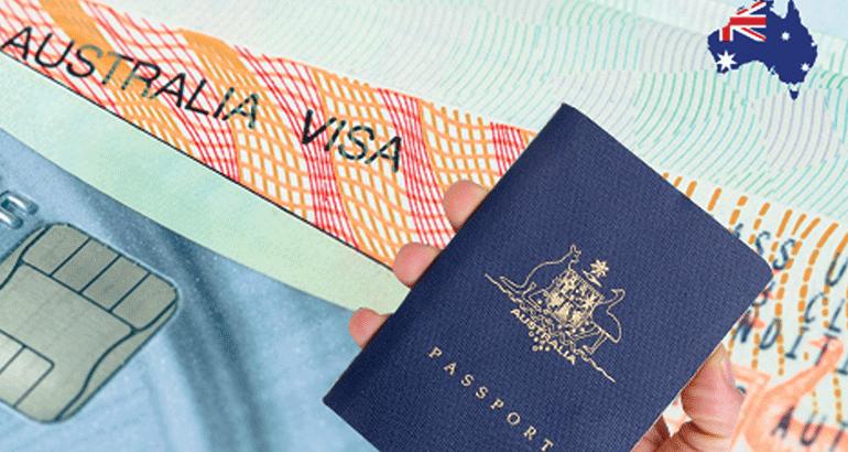 الحصول عليفيزا السفر و الهجرة لاستراليا