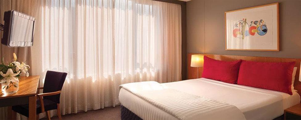 شقق أدينا الفندقية سانت كيلدا Adina Apartment Hotel St Kilda