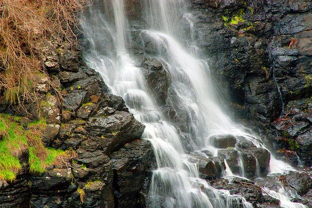 شلالات لال لال Lal Lal Falls