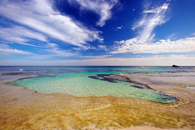 جزيرة روتنيست Rottnest Island